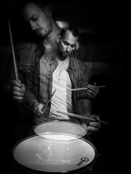 δάσκαλος-drums